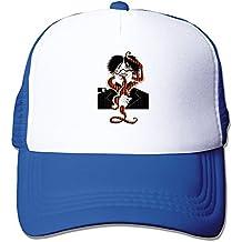 Oldeuboi Vengeance Trilogy Snapbacks Snapback Hat Fashion RoyalBlue
