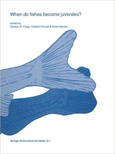 When do fishes become juveniles? Developments in Environmental Biology of Fishes: Amazon.es: G.H. Copp, Vladimír Kovác, K. Hensel: Libros en idiomas ...