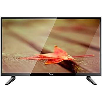 """Avera 40EQX20 40"""" 4K Ultra HD LED TV (2017), Black"""