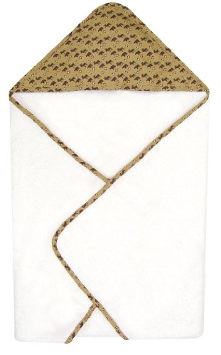 Trend Lab Northwoods Hooded Towel