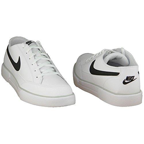 Nike Gts 12 Läder - 525.307.100 Vit