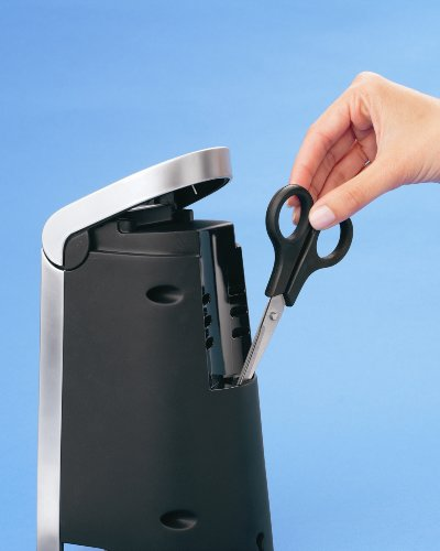 Hamilton Beach SmoothTouch Can Opener with Stainless