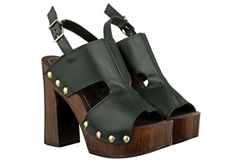 Zapatos verano sandalias de vestir para mujer Ripa shoes made in Italy - 23-27399