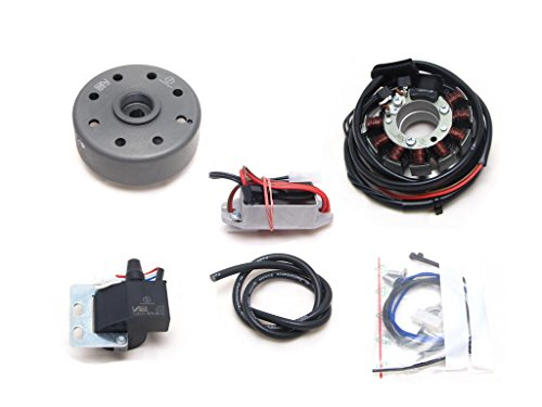 Most bought Ignition Systems & Kits