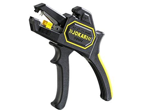 JOKARI T20100 Secura Automatic Wire Stripper
