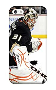 anaheim ducks (20) NHL Sports & Colleges fashionable iPhone 5/5s cases