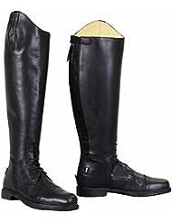 TuffRider Mens Baroque Field Boots