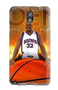 Case Cover Phoenix Suns Nba Basketball (9) Fashionable Diy For SamSung Galaxy S5 Mini Case Cover
