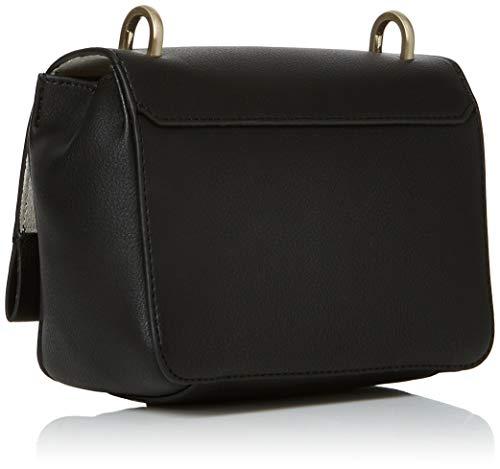 Jeans black H Sacs Bandoulière Noir Pop 7x13x17 Klein Calvin T Small Cm X Femme b Crossbody 1zgq5fa6w