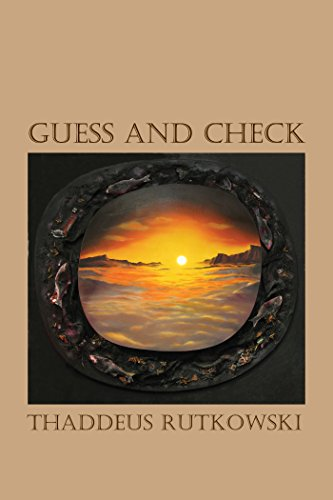 Guess and Check by [Rutkowski, Thaddeus]