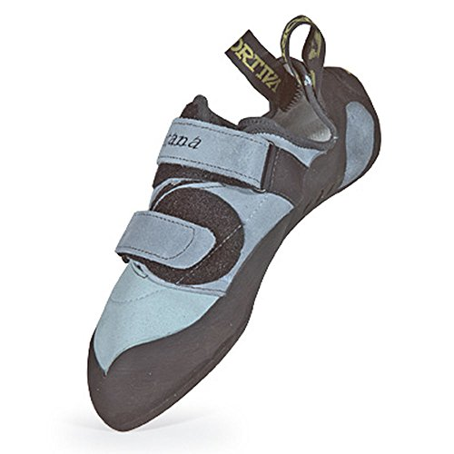 UPC 801216067173, La Sportiva Katana Women's Climbing Shoe,Blue - 38.5