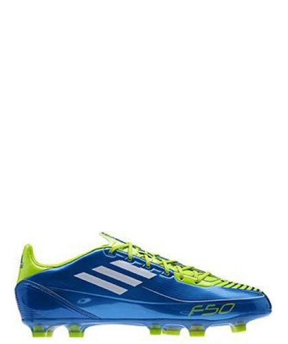 Adidas F30 TRX FG Blue G40286 Blau