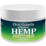 Hemp Extract Cream 56000 Mg - Hemp Cream with EMU