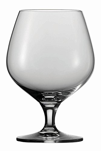 Schott Zwiesel Mondial Brandy Snifter Glass Stemware - Set of 6