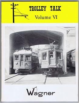 Book Trolley Talk Volume VI