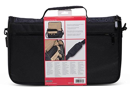PowerA Everywhere Messenger Bag - Zelda  Breath of the Wild - Nintendo  Switch b83fca57e44a4