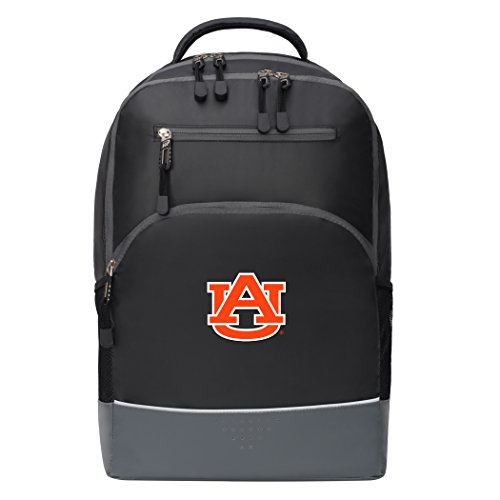 The Northwest Company Officially Licensed NCAA Auburn Tigers Alliance Backpack, Black - Tigers Backpack Auburn