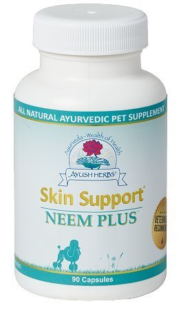 - Ayush Herbs Neem Plus Vet 90 tabs by Ayush Herbs