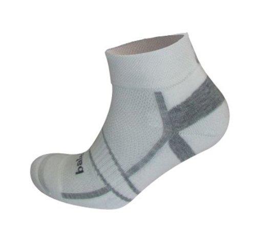Balega Enduro 2 Low Cut Sock, White, S