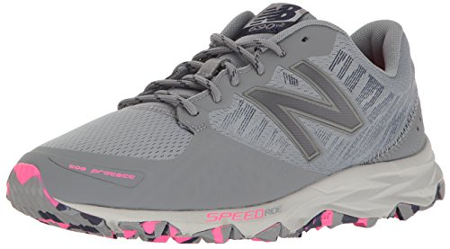 New Balance Women s wt690 Trail Running Sneaker