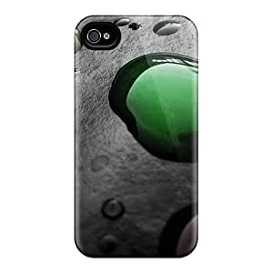 New Arrival Premium 6 Cases Covers For Iphone (colorful Water Drops)