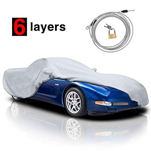 KAKIT 6 Layers Corvette