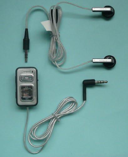 Nokia AD-43+HS-45: Amazon.co.uk: Electronics