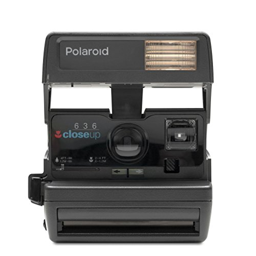 Polaroid Originals 600 Camera - One Step Close up (4715)