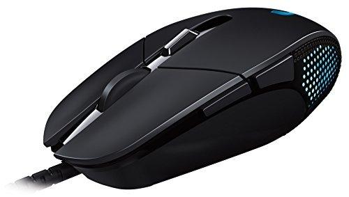 41ah48e5AfL - Logitech G302 Daedalus Prime MOBA Gaming Mouse