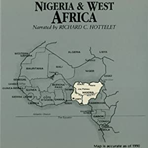 Nigeria and West Africa Audiobook
