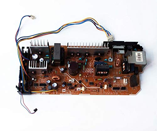 Printer Parts RM1-1977-000CN Power Supply Board for HP Color Laserjet 1600 2600N 2605DN 2605DTN Printer Parts Original Used by Yoton (Image #3)