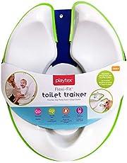 Playtex Ginsey 02809 02809 Playtex Flexi-Fit Potty Training Seat