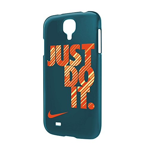 Nike Just Do It Samsung Galaxy S4 Phone Case (Do Nike 5c Iphone Case Just It)