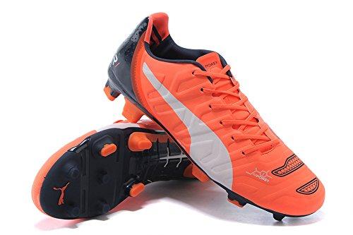 FRANK Football Herren Evopower 1,2Fußball Schuhe Stiefel