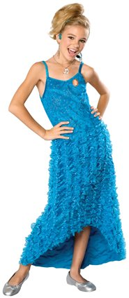 High School Musical Sharpay Child Costume Size 4-6 Small