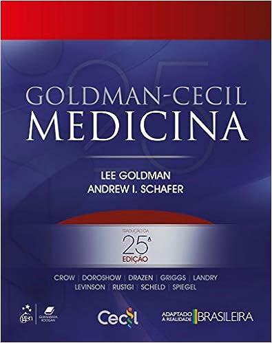 livro de clínica médica
