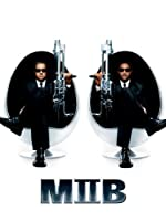 Filmcover Men in Black 2