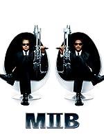 Filmcover Men in Black 2