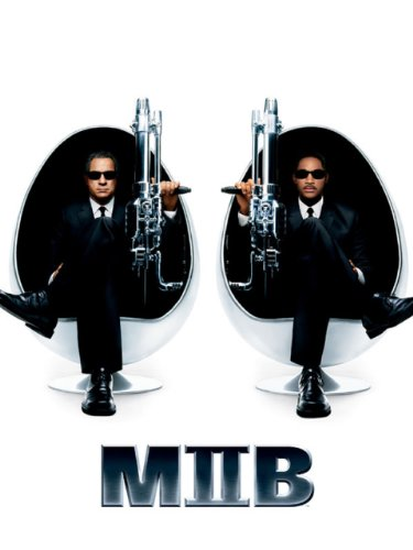 Men in Black 2 Film