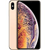 iPhone XS Max 64GB SIMフリー [ゴールド]