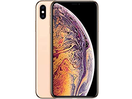 iPhoneXS Max 256GB (ゴールド)