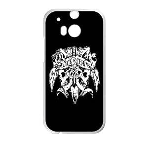 HTC One M8 Phone Case Alice In Chains W9G36149