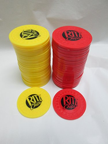advertisement-novelty-item-ritz-crackers-plastic-poker-chips-set-of-50-chips-25-red-25-yellow