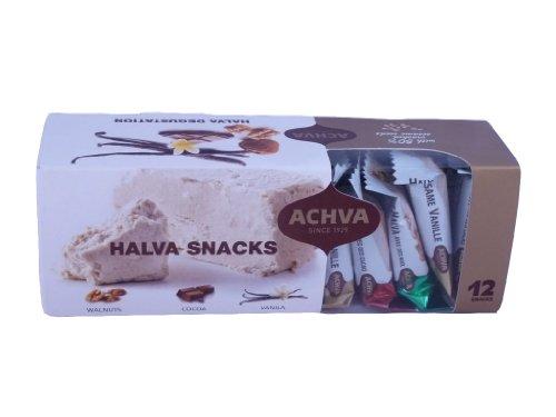 Achva Halva Snacks Geschenkpaket - 1er Packung