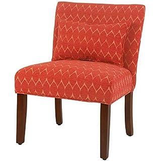 Amazon.com: Hebel Monaco Accent Chair - Gabrielle   Model ...