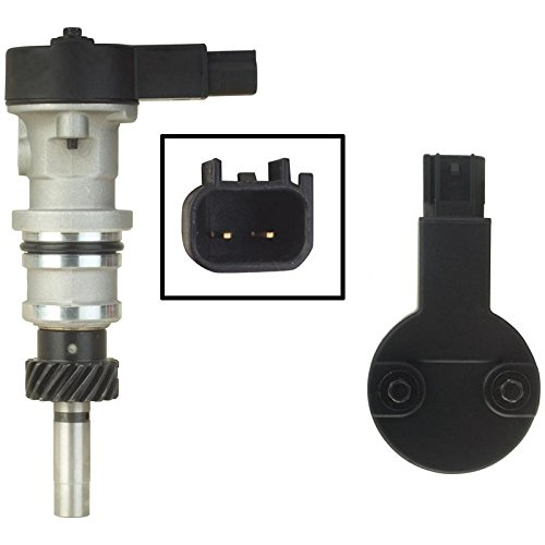 Parts Player New Camshaft Synchronizer W/ Sensor Fits Ford 4.0 V6 Explorer Ranger Mazda B4000 (Synchronizer Camshaft)