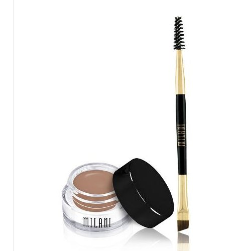 (3 Pack) MILANI Stay Put Brow Color Natural Taupe