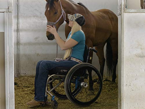 Champion Barrel Horses - Back in the Saddle: A Paralyzed Rider's Mission to Become World Champion