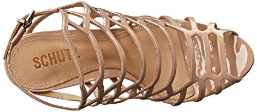 SCHUTZ Women's Juliana Dress Sandal Tanino 2015 cheap online discount supply order cheap price cheap 2015 new cheap price top quality S7XIklK