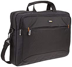 AmazonBasics 15.6-Inch Laptop Computer a...